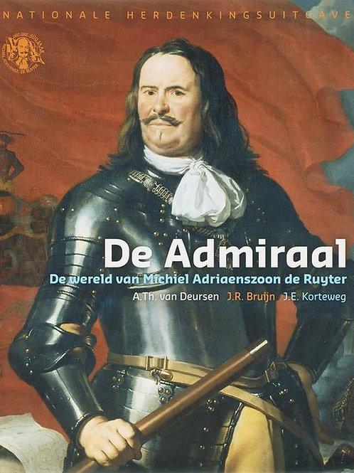 De Admiraal / A. Th. van Deursen o.a.