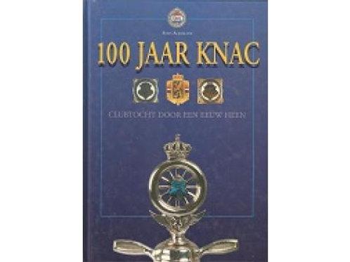 100 jaar KNAC / F. Alkemade