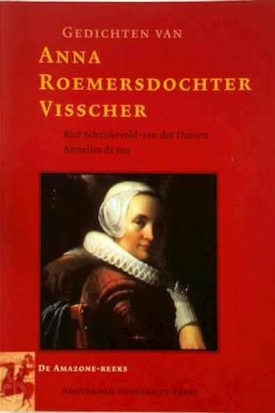 Gedichten van Anna Roemersdochter Visscher