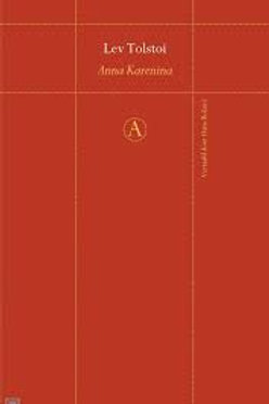 Anna Karenina / Lev Tolstoi
