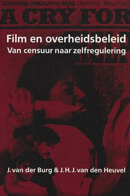 Film en overheidsbeleid / J. van der Berg