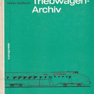 Triebwagen-Archiv / R. Zschech