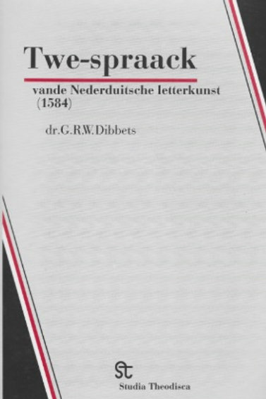Twe-spraack / G. R. W. Dibbets