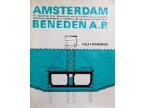 Amsterdam Beneden A.P. / E. Werkman