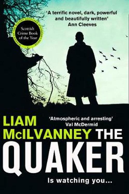 The quaker / Liam Mcilvanney
