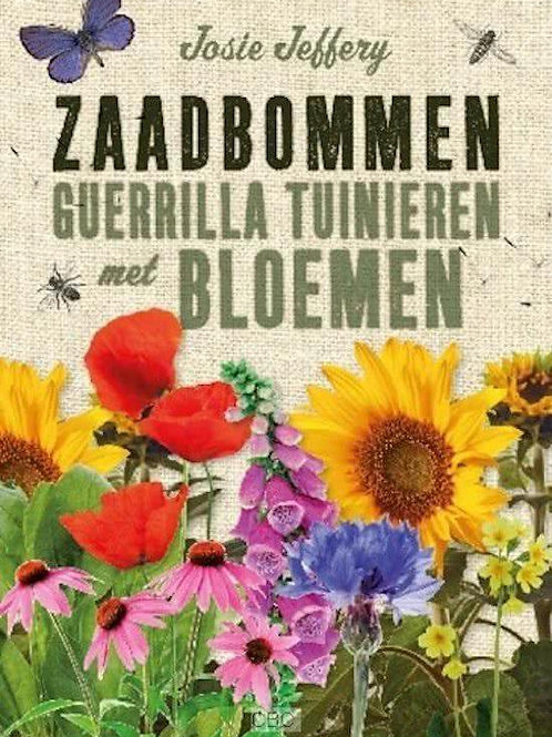 Zaadbommen / J. Jeffery