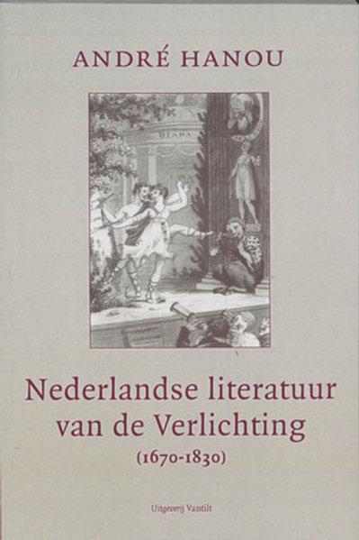 Nederlandse literatuur van de Verlichting. / A. Hanou