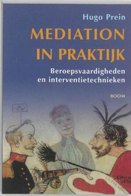 Mediation in praktijk / H. Plein
