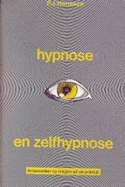 Hypnose en zelfhypnose / P. J. Hanssen