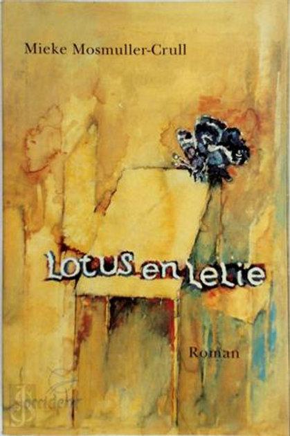 Lotus en lelie / M. Mosmuller-Crull