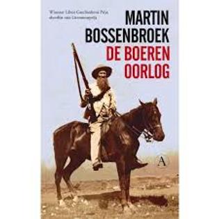 De boerenoorlog / M. Bossenbroek.