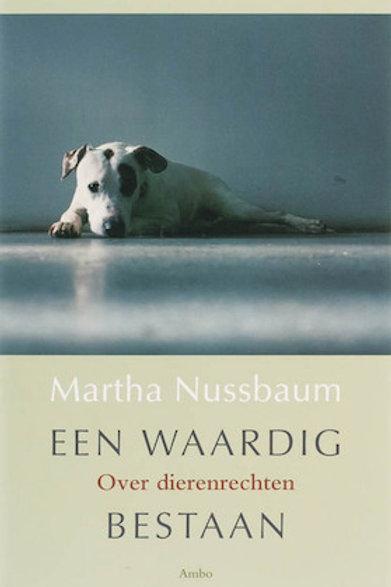 Een waardig bestaan / M. Nussbaum