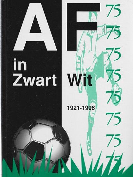 AF in zwart wit 1921-1996.