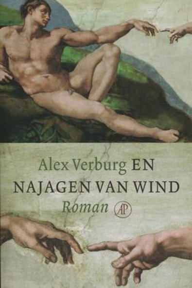 En najagen van wind / A. Verburg