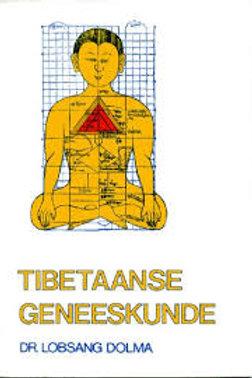 Tibetaanse Geneeskunde / Lobsang Dolma