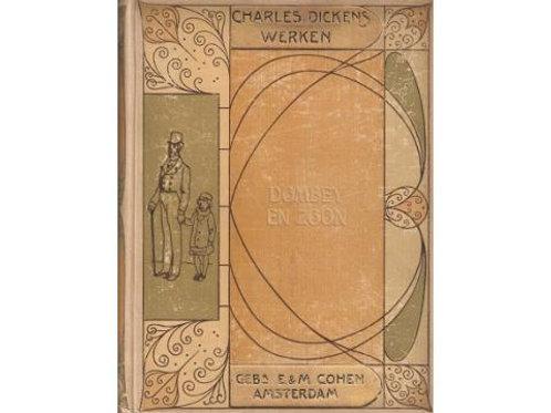 Dombey en zoon / Charles Dickens