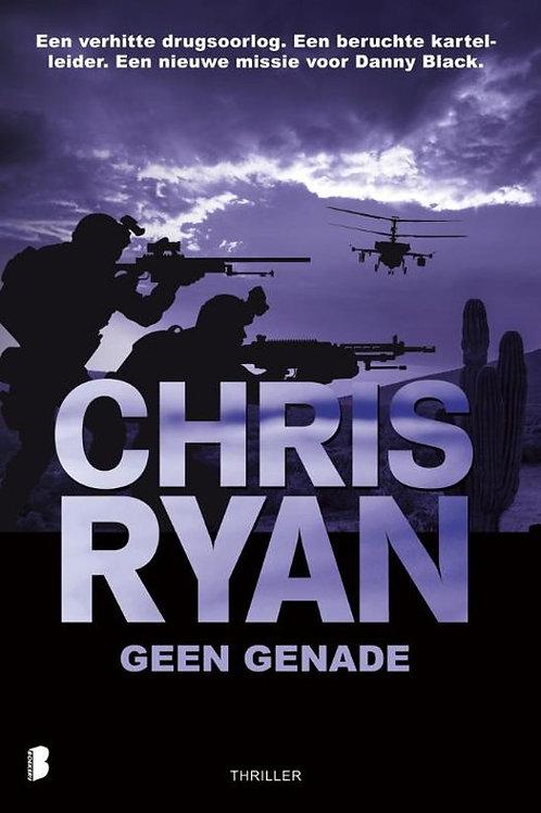 Geen genade / Chris Ryan