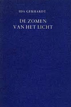 De zomer van het licht / Ida Gerhardt