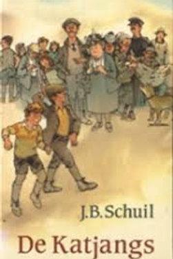 De katjangs / J. B. Schuil