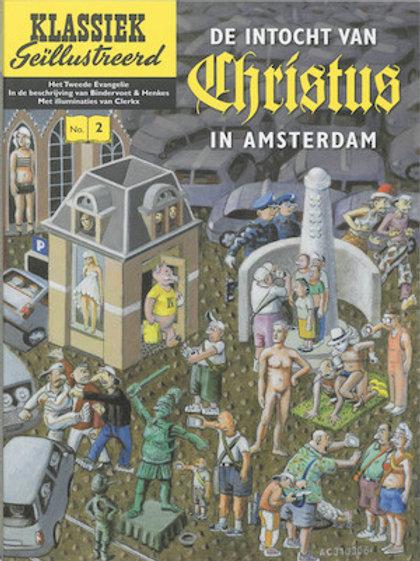 De intocht van Christus in Amsterdam