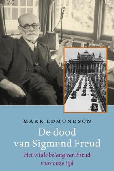De dood vanSigmund Freud / M. Edmundson