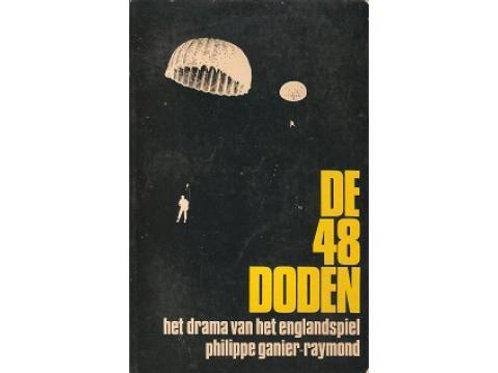 De 48 doden / P. Ganier-Raymond