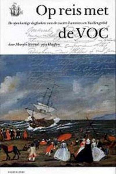 Op reis met de VOC / M.Barend  van Haeften