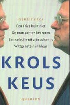 Krols Keus / G. Krol