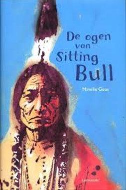 De ogen van Sitting Bull / M. Geus
