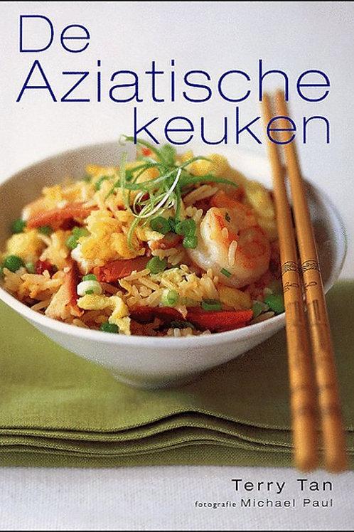 De Aziatische keuken / Terry Tan