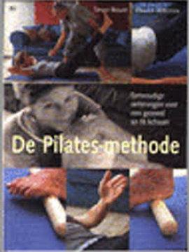 De Pilates-methode / T. Blount & E. McKenzie