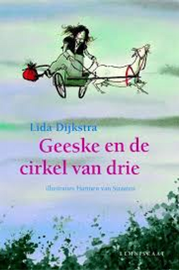 Geeske en de cirkel van drie / L. Dijkstra