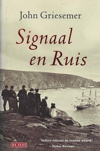 Signaal en ruis / J. Griesemer