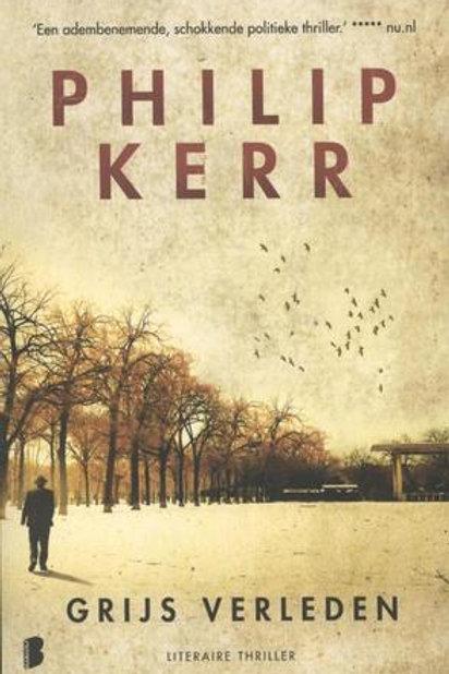 Grijs verleden / P. Kerr