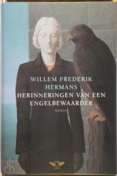 Herinneringen van een engelbewaarder / W. F. Hermans