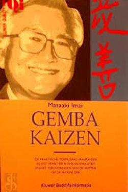 Gemba Kaizen / Masaaki Imai
