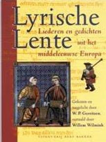 Lyrische Lente / W. P. Gerritsen W. Wilmink