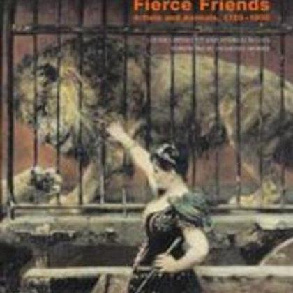 Fierce Friends / L. Lippincott & A. Bluhm