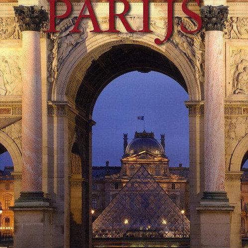 Parijs / Jean-Marie Pérouse de Montclos
