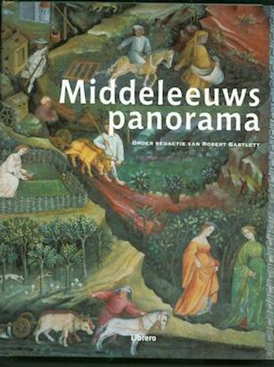 Middeleeuws panorama / R. Bartlett