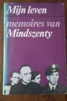 Mijn leven memoires van Mindszenty