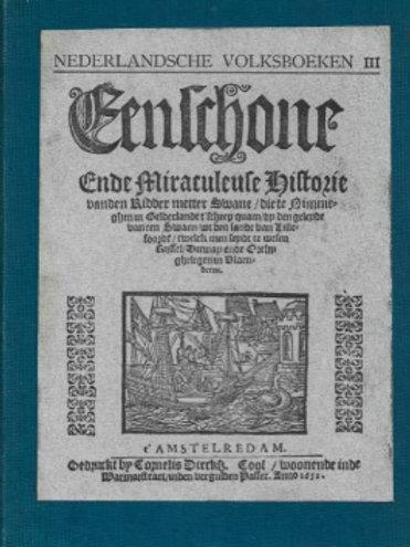 Een schone ende miraculeuse historie / G. J. Boekenoogen