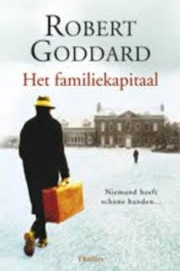 Het familiekapitaal / R. Goddard