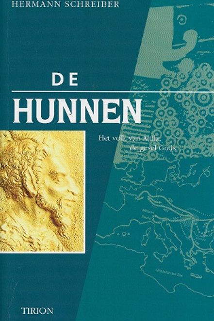 De Hunnen / H. Schreiber