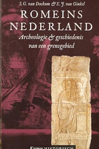 Romeins Nederland / S. G. van Dockum & E. J. van Ginkel