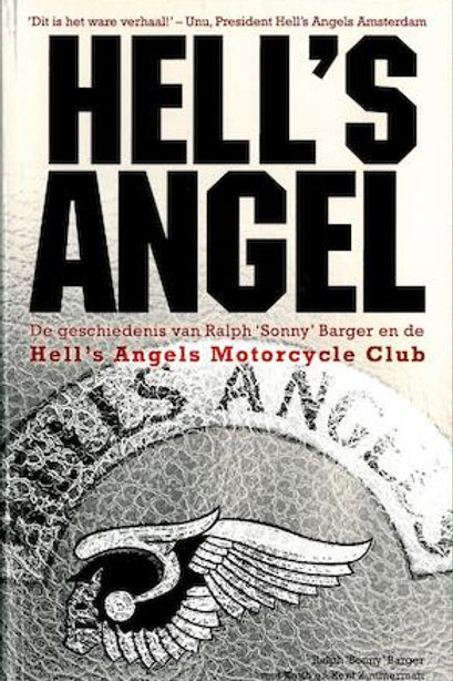 Hell's Angel / R. S. Barger