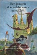 Een Jongen Die Wilde Leren Griezelen / Wolfram Hänel