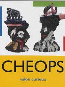 Cheops / Salon Curieux
