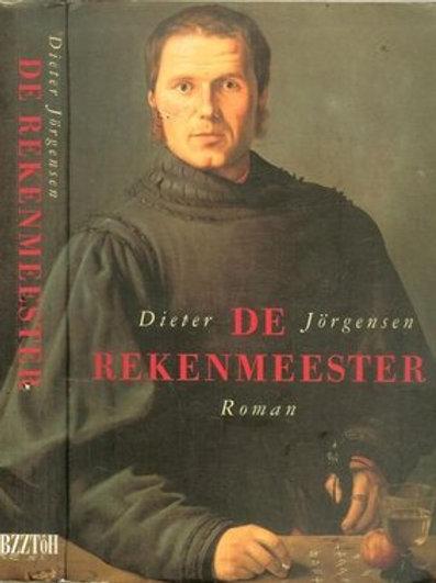 De rekenmeester / Dieter Jorgensen