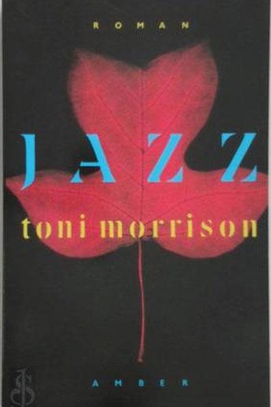Jazz / Toni Morrison